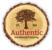 Authentic Hardwood Flooring